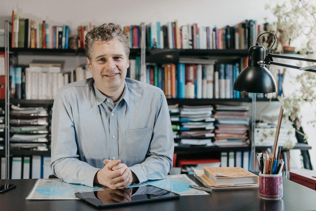 Diplom Psychologe Lars Mayer Psychotherapie Praxis Cottbus